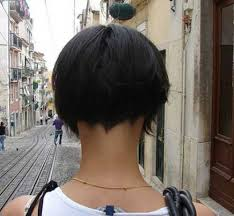 very very short bob hair popular stacked bob haircut pictures short hairstyles 2016