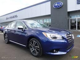 subaru legacy 2017 interior 2017 lapis blue pearl subaru legacy 2 5i sport 115506171