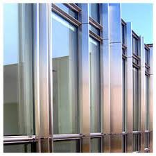 Metal Curtain Wall Manufacturer Of Curtain Wall U0026 Structural Glazing By J B Metals