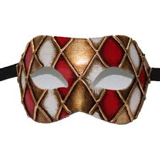 venetian mask gold venetian mask for men masquerade express
