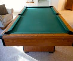 kasson pool table prices windy city pooltable service all used tables are cleaned and sanitized