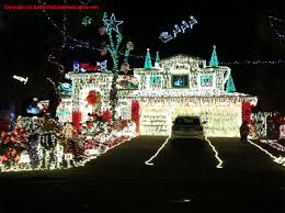 best christmas lights and holiday displays in danville contra