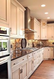 kitchen cabinet ideas photos best 20 cream kitchen cabinets ideas on pinterest endearing