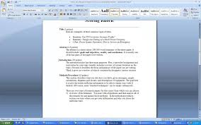 how to write a good report paper how to write a research paper and a literature review paper youtube