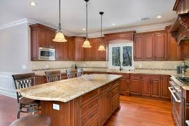 designing with cherry cabinets brick new jersey by design line