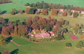 anmer hall sandringham estate norfolk england uk celebs