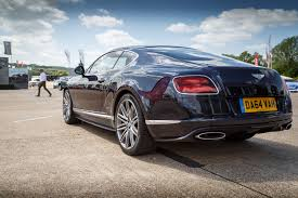 bentley continental gt speed more driven 2015 bentley continental gt speed coupe review