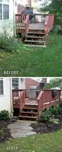 Backyard Landscaping Ideas On A Budget Lifestyles Of The Stay At Home Mom House Reveal Part 1 Curb