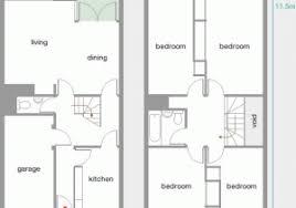 2 story modern house floor plans new modern house plans or modern home design cleancrew ca