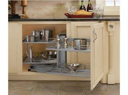 Kitchen Cabinet Organizing Corner Kitchen Cabinet Organizer Voluptuo Us