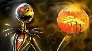 denver broncos halloween costumes pumpkins and more happy