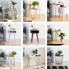 Kmart Student Desk Kmart Side Tables H O U S E Furniture Pinterest Door