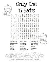 25 halloween puzzles ideas halloween coloring