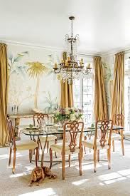 Southern Living Dining Rooms by Classically Elegant New Orleans Home Southern Living