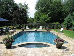Landscaping Around Pools by Stamped Concrete Around Pool Google Search Things For My Home
