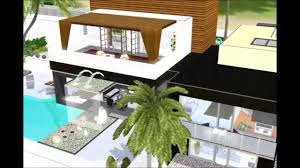 25 perfect images sims 3 island house building plans online 34455