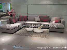 moderne k che awesome salon moderne decoin ideas amazing house design