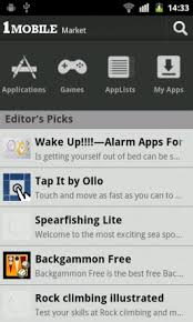 1mobile market apk application phone 1 mobile market apk for android phone