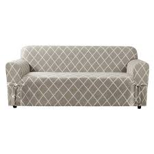 Patio Furniture Covers For Sectional Sofas - furniture couch slip cover recliner chair covers wingback