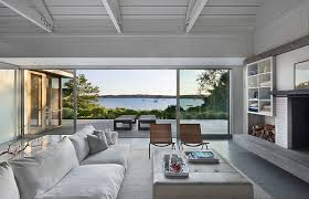 summer style home decor let in as much natural light as possible