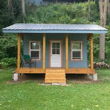 how to build a shed with a front porch family handyman reader project shed plus shelter