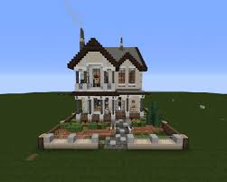 victorian houses small victorian house 2 schematic download minecraft project