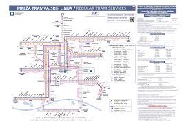 Zagreb Map How To Get To Zagreb Pubmet2017