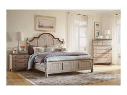 wynwood bedroom furniture flexsteel wynwood collection plymouth king bedroom group dream