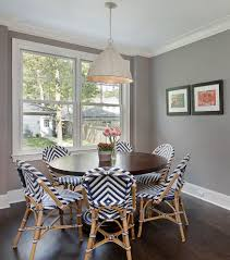little kitchen table basement traditional with wood beadboard little kitchen table dining room transitional with white pendant light chevron dining chair cushions
