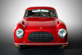 first ferrari a visual history of pininfarina the design house that helped