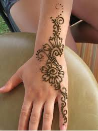 simple hand henna tattoos tattoo collections