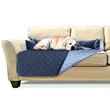 pet sofa covers that stay in place interior pet sofa