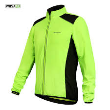 windproof cycling jackets mens wosawe men s women s breathable windproof cycling jacket outdoor
