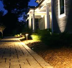 cost of low voltage landscape lighting path basking ridge led