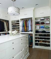 Hanging Closet Shelves by New York California Closets Cost Closet Traditional With Walk In
