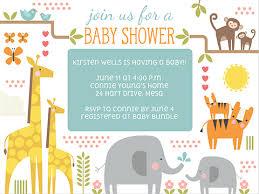 baby shower invite baby shower invitations smilebox