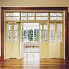 Wooden Bifold Patio Doors Best 25 Bifold French Doors Ideas On Pinterest Bifold Interior