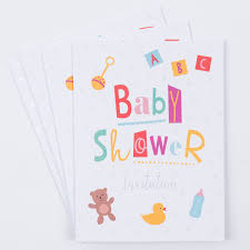 baby shower party decorations from 99p