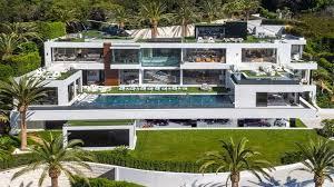 chambre de villa la villa la plus chère des etats unis à vendre pour 250 millions de