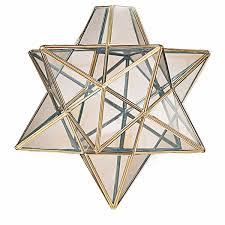Moroccan Pendant Light Grande Arteriors Rex Star Pendant Light Brass Arteriors Rex Star