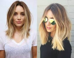 mid length blonde hairstyles haircuts styles for medium length hair hairstyle for women man