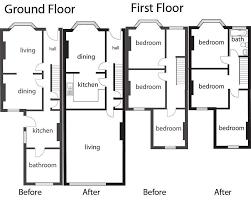 bathroom floor plan layout draw up floor plans floorplans for adding an upstairs bathroom