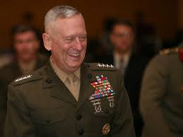 Who Is A Professional Secretary Best Quotes Of Gen James Mattis Possible Trump Defense Secretary