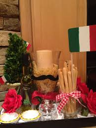 Table Decorations Centerpieces by Best 25 Italian Centerpieces Ideas Only On Pinterest Italian