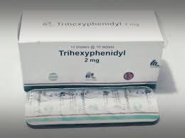 Obat Yarindo trihexyphenidyl kegunaan dosis efek sing mediskus