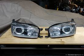 fs u002792 94 camry retrofitted projector headlights toyota nation