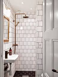 subway tile ideas for bathroom 44 best subway tile bathrooms images on room home and