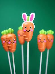 easter cakepops easter carrot cake pops carrot cake pops