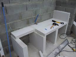 comment construire une cuisine exterieure chic amenager une cuisine exterieure comment construire une cuisine