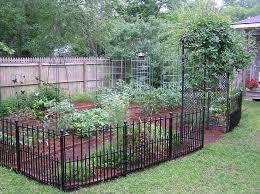 best 25 small garden fence ideas on pinterest small garden